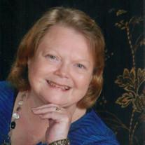 Mrs. Wanda Elizabeth Humes