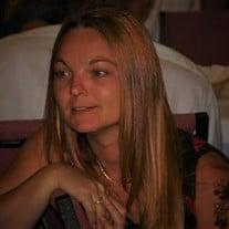 Mrs. Sonya Drew