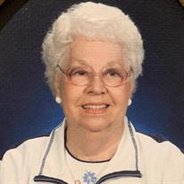 Ann Louise Martin