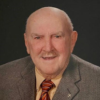 Clyde Gleason