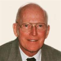 Donald Benjamin Headley
