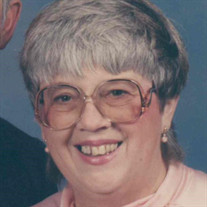 Phyllis L. Artz