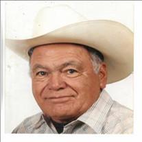 Ernesto Cordova Gutierrez