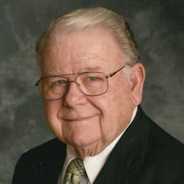 Rev. Robert Carter Jr