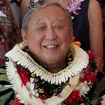 Jerome S. Fukuda