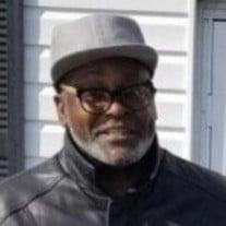 Elder James E. Turner
