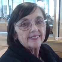 Barbara Jean Schroeder