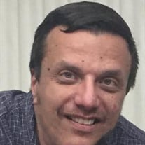Nicholas M. Karamihas