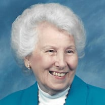 Mary Clava Lee