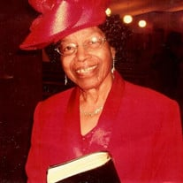 Lillian Alexander