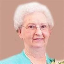 Lynda Criminger Faulkenberry
