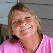 Mrs. Nancy Huselton