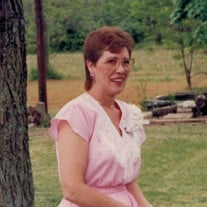 Mary Heflin Patterson