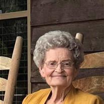 Mrs. Dorothy Norris