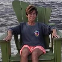 Mrs. Dianne Green