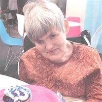 Cynthia Helen Willard