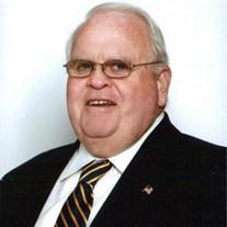 "John P. ""Jack"" Dougherty Sr."