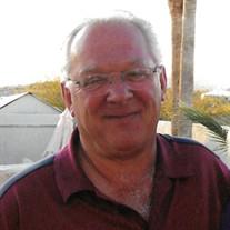 Paul Dixon Scholler