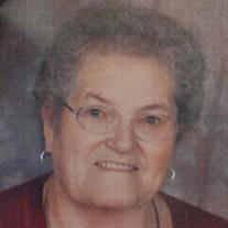 Shirley Mae Jacobs