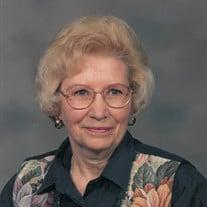 Nettie A. Carr