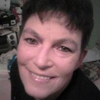 Mrs. Tina Bane