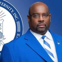 Pastor Allen L. Transou Jr.