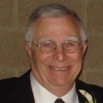 Philip Pugh
