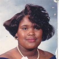 Ms. Yolanda Davis White