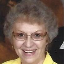 Linda Jean May Barker