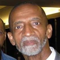 Mr. Kabili Tayari