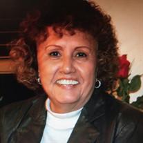 Angela Eusebia Valdes