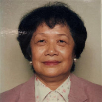 Madame Kum Cheung
