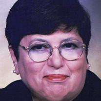 Patricia (Sunser) Schmidt