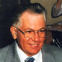 John M. Woodruff