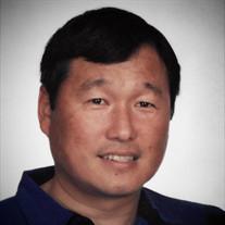 Wayne Yoshino