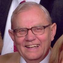 Dwight D. Sachs