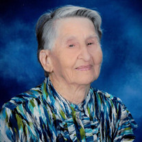 Mrs. Mary Ann Herman