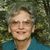 Barbara Jean Bostwick
