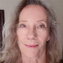 Shirley Faye MacArthur (nee McAdam)