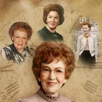 Betty Jean Johns