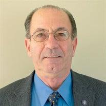 Robert (Bob) F. Zampino