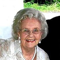 Mrs. Dorothy Roland Parke Cothran