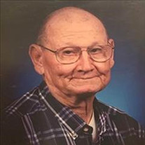 Luther Curtis Cantrell, Jr.