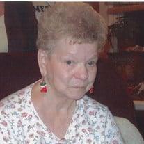 Barbara Livengood Trexler