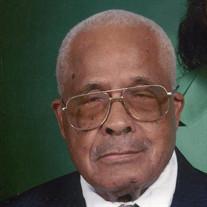 Deacon Robert Leroy Taylor, Sr.