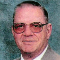 Clarence L. Parsons