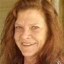 Carolina Sue Boone
