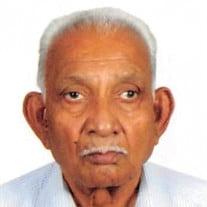 Khushalbhai Ambalal Patel