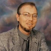 Terry Alan Hurst