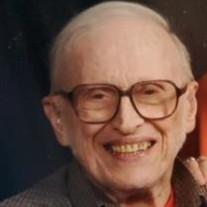 Dr. Ralph O Gillham